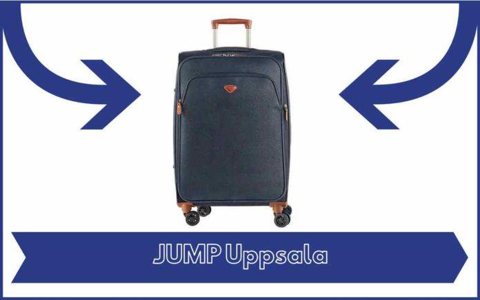 Valise Jump Uppsala - Avis - Test - Prix
