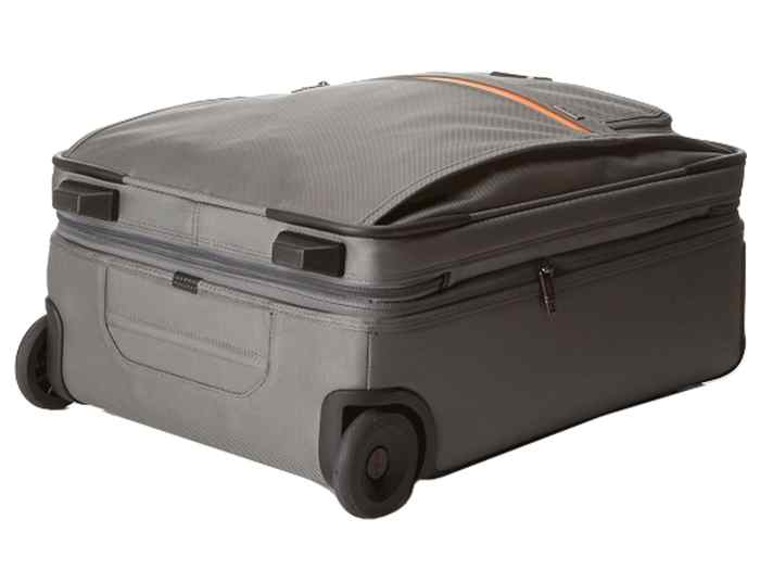 avantages valise 2 roues