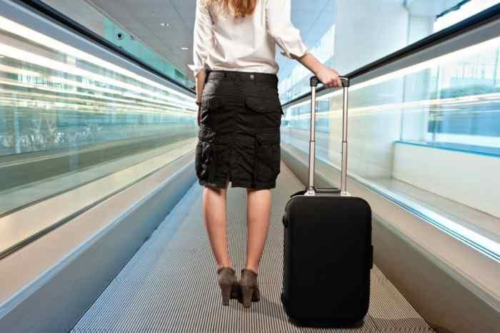 avantages valise legere