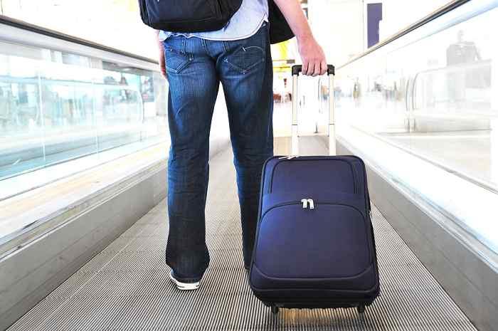 avis valise 2 roues