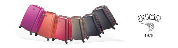 choisir valise jump