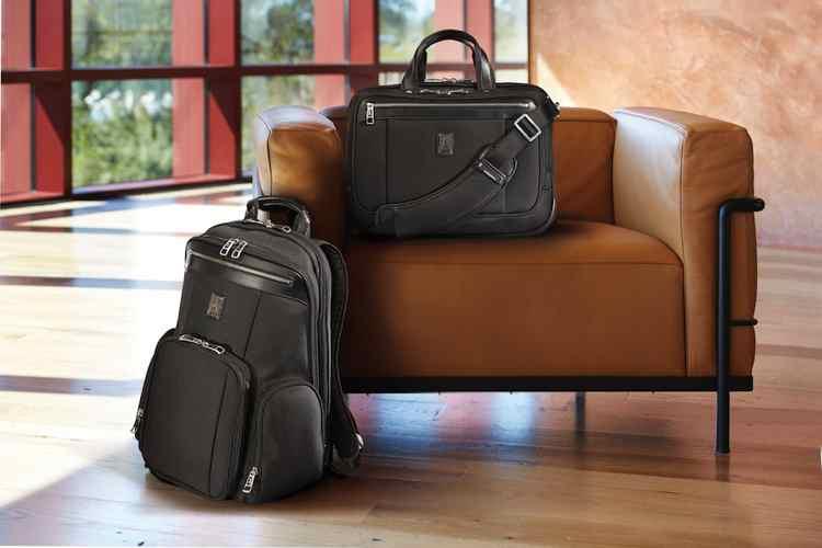 les differents bagages platinium