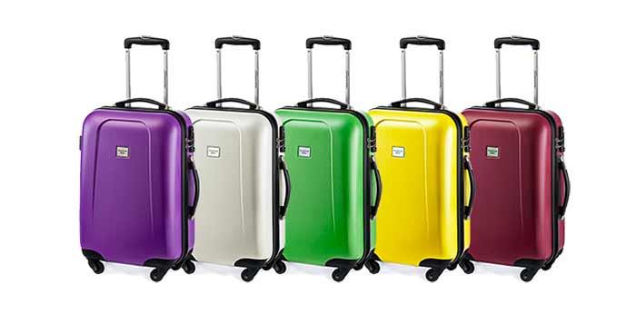 les meilleures modeles de valises hauptstadtkoffer