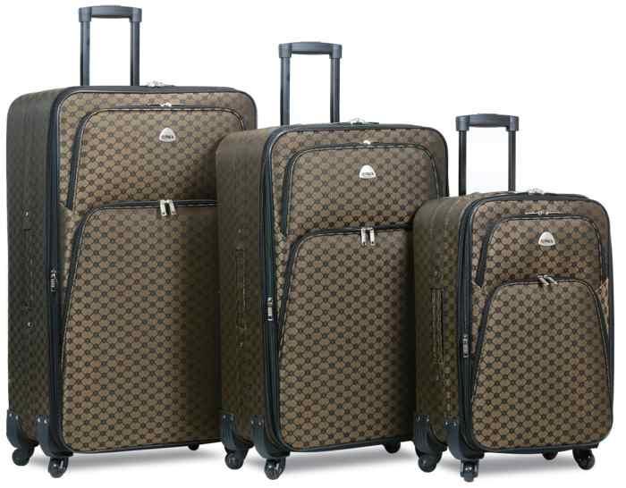 meilleur set de valise