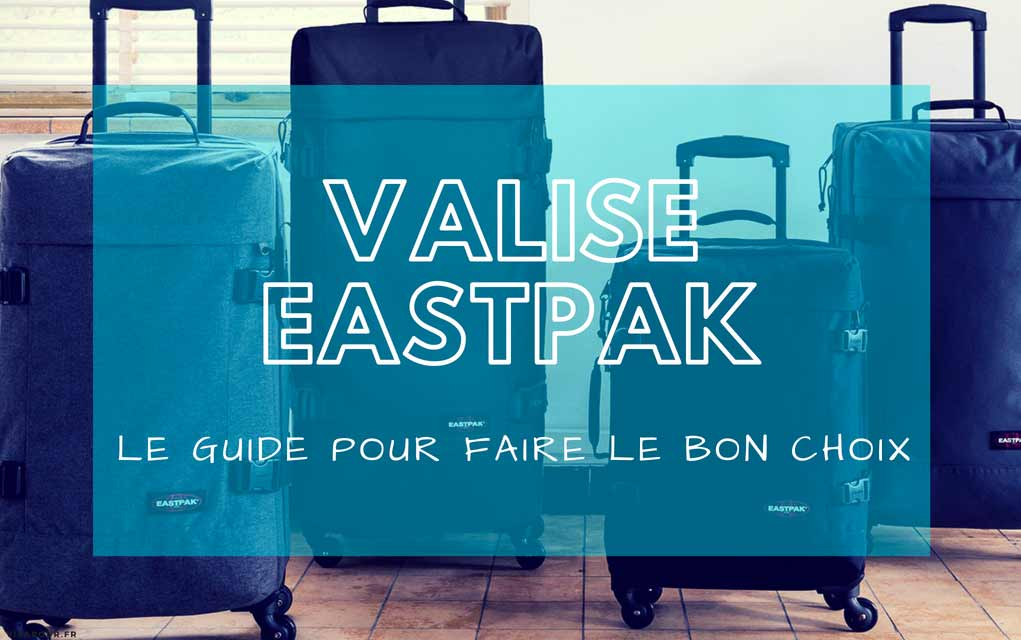 Mode Lifestyle EASTPAK Sac de voyage Eastpak Leatherface L Plus