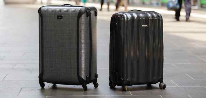 meilleure valise legere