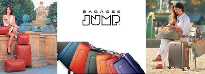 ou acheter valise jump