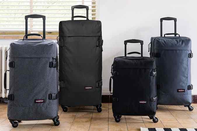 valise eastpak pas chere