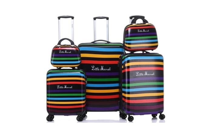 valise little marcel comparatif