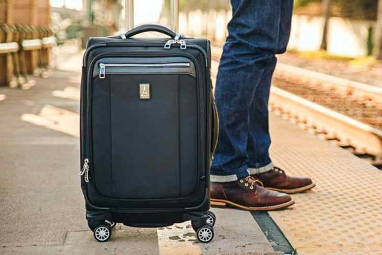 valise platinium avis comparatif