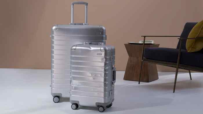 valise rigide comparatif que choisir